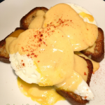 Aunt Rocky's Instant Hollandaise for One | Tasty Kitchen: A Happy Recipe  Community!