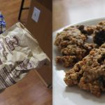Hearty Oatmeal Cookies Using Instant Oatmeal Packets   Alaska Urban Hippie