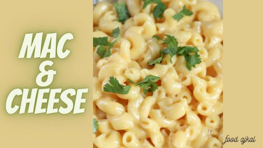 Instant Pot Mac and Cheese - AjKal
