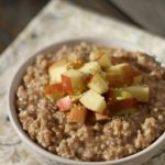 Instant Pot Oatmeal - My Plant-Based Family
