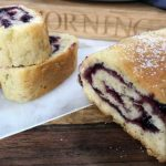 Phil's Vickery TV - Jam Roly-Poly