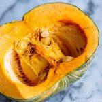 How to Cut a Kabocha Squash (Japanese Pumpkin) • Just One Cookbook