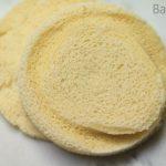 Keto Microwave Bread - Best 90 second Keto bread recipe   Almond Flour