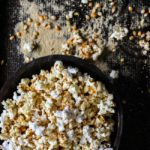 DIY Microwave Kettle Corn | This Mess is Ours