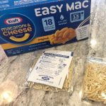 Kraft Easy Mac 18-Pack Pouches Only  Shipped on Amazon | Just 33¢ Per Cup  - Hip2Save
