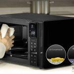 LG NeoChef 56L Smart Inverter – Australia's largest microwave | GadgetGuy