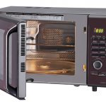 LG 28 Ltr Convection Microwave Oven, MC2886BRUM – Khosla Electronics