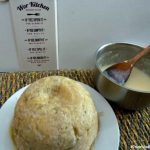 Leek Pudding Recipe - Dragons and Fairy Dust