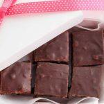 Easy Fudge Recipe Without Condensed Milk | 3-Ingredient Decadence!
