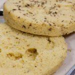 Microwave Keto Bread Recipe - The Protein Chef