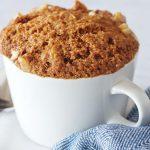 Microwave Muffin In A Mug | Wisconsin Public Radio