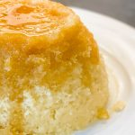 Microwave Sponge Pudding Recipe - Mum In The Madhouse