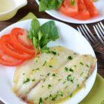 Easy Keto Microwave Tilapia Recipe - Cook.me Recipes