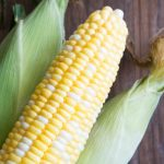 Microwave Corn on the Cob - I Wish I Was a Muffin
