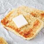 Microwave keto bread (Gluten-free)  Here To Cook