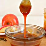 5-Minute Microwave Caramel Sauce { & 55 things you can do in 5 minutes } -  Wallflour Girl
