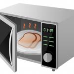 Microwave-versus-OTG, by MasterChef Sanjeev Kapoor