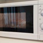 Microwaved Chicken Leg - My Glasgow Kitchen