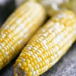 Microwave Corn On The Cob - The Gunny Sack