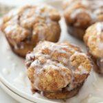 Monkey Bread Muffins - Recipe Boy