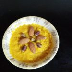 Moong Dal Halwa | Indian Dessert Recipe - Food Recipe Book