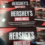SPOTTED: Mrs. Freshley's Deluxe Hershey's Swiss Rolls - The Impulsive Buy
