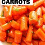 Slow Cooker Orange Glazed Carrots – lmv-gardens