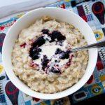 Barley & Oat Porridge; The 'Scandimania' effect | Porridge Lady