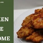 How To Make KFC Chicken Recipe At Home   Cook Healthy Stay Fit