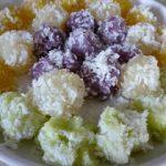 PinoyAmericanFavoriteRecipes: #184 Microwaved Pichi-Pichi