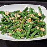 Easy Green Beans Almondine – Impress NOT Stress