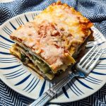 Hearty Vegetable Lasagna – m'powered by plants