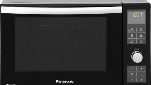 Best Flatbed Combination Microwave: Top 4 Models - Power To The Kitchen