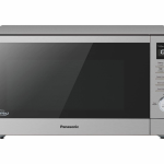 Panasonic NN-SD78LS Microwave Oven [Review] - YourKitchenTime