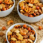 Chex Party Mix - Easy Budget Recipes