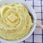 Perfect Creamy Mashed Potatoes – Modern Honey