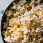 Kroger Original Butter Microwave Popcorn Review   The Off Brand Guy