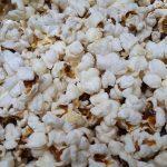 Stovetop Pop Corn - My Glasgow Kitchen