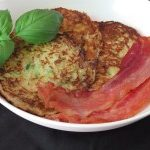 Potato-less Healthy Hash Browns - Breakfast Recipe from Dr. Perlmutter