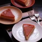 Crème Caramel Bread Pudding Recipe - SpeakingAloud Magazine
