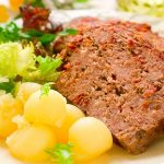 Quaker Oats Meatloaf ? Recipe