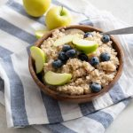 Basic Preparation Instructions for Quick Cooking Steel Cut Oats Recipe |  Bob's Red Mill