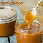 Quick Microwave Caramel Sauce and 10+ Caramel Recipes  