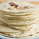 Quick Naan Bread {in under an hour} | The Cook's Treat