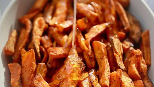 5 sweet potato recipes to love – Loveland Reporter-Herald