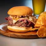 What's a food writer eating for dinner when no one's looking? Popcorn, deli  burgers and loaded baked potatoes – Loveland Reporter-Herald
