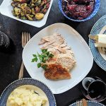 Turkey for two? A rookie's guide to a homemade Thanksgiving – Loveland  Reporter-Herald