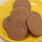 How to make Ragi Biscuits, recipe by MasterChef Sanjeev Kapoor