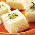 Mama's Punjabi Recipes: Milk Cake (Milk Fudge)   Indo American News