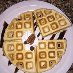 How To Reheat Homemade Waffles – Valuable Kitchen